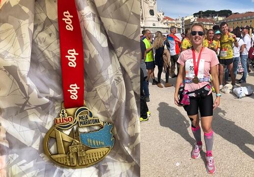 Courir un semi maratón en 2h10 diabetes